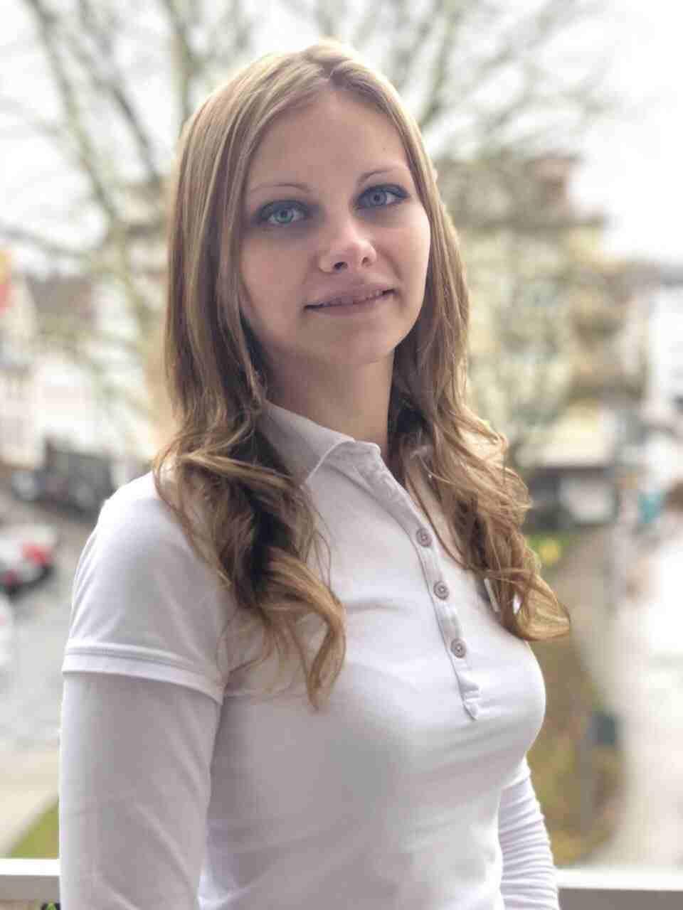 Erika Musitschenko; MFA